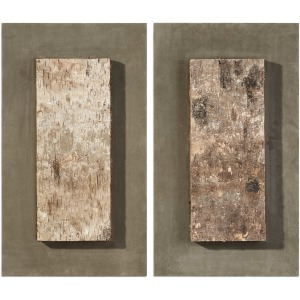 Betuls Wall Panels S/2