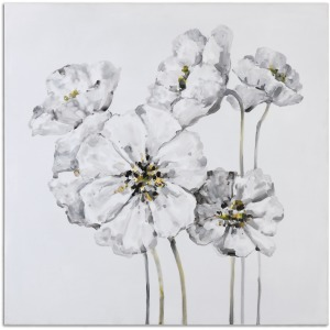 Impact Fleurs