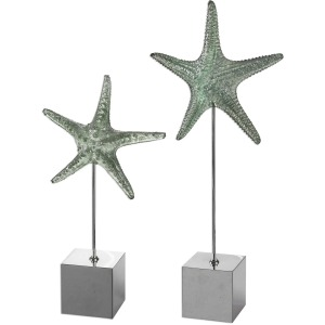Starfish Sculptures S/2