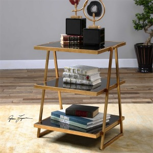 Garrity, Accent Table