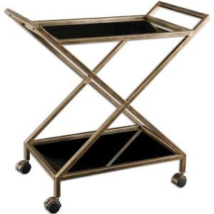 Zafina, Bar Cart