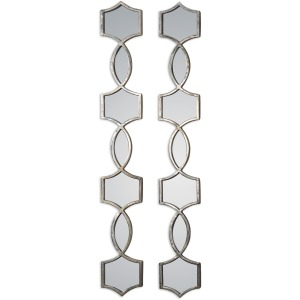 Vizela Mirrors - Set of 2