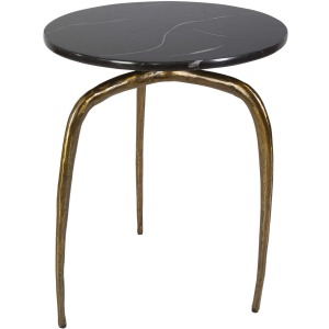 Wishbone Side Table