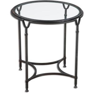 Samson Side Table