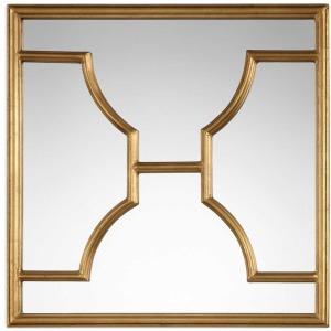 Misa Square Mirrors - 1