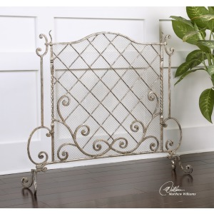 Acasia, Fireplace Screen