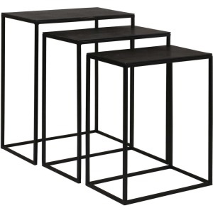 Coreene Nesting Tables -3 Pack