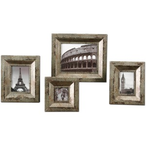 Camber Photo Frames S/4