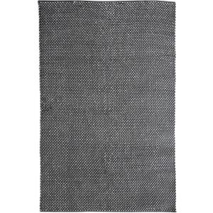 Cordero Dark Gray Rug - 8 x 10
