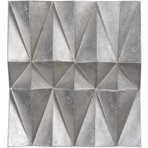 Maxton Metal Wall Decor S/3
