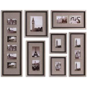 Massena Photo Collage, S/7