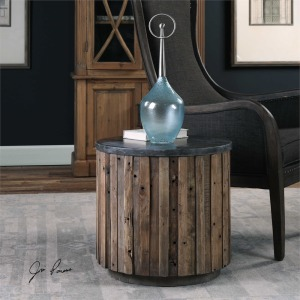 Finnegan Accent Table