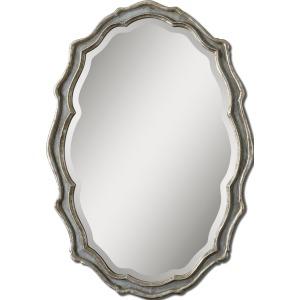 Dorgali Oval Mirror