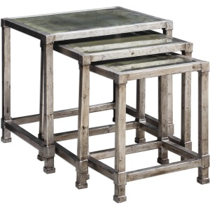 Keanna Nesting Tables - Set of 3