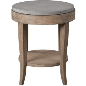 Deka Accent Table