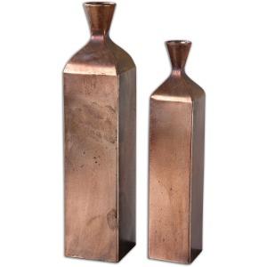 Fizza Vases S/2