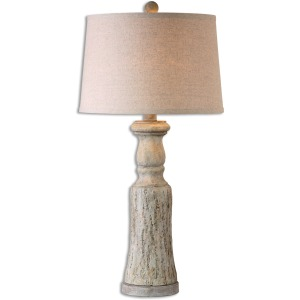 Cloverly Table Lamp - 2 Per Box