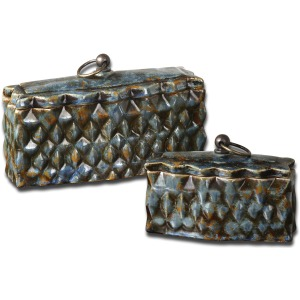Neelab Boxes - Set of 2