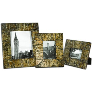 Coaldale Photo Frames S/3