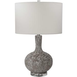 Turbulence Table Lamp