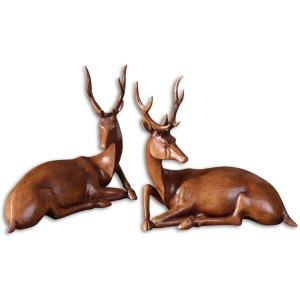 Buck Statues S/2