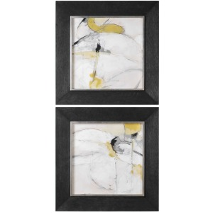 Trajectory Framed Prints S/2