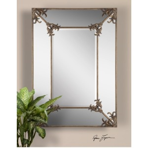 Ansonia Mirror