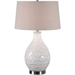 Camellia Table Lamp