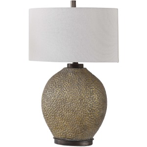 Aker Table Lamp