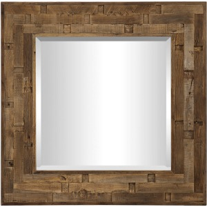 Emelin Square Mirror