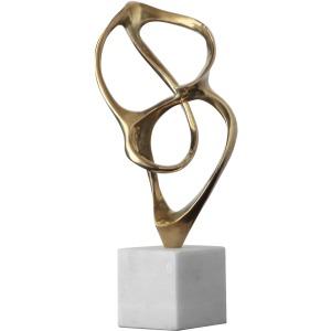 Lasso Sculpture