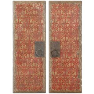 Red Door Panels, S/2