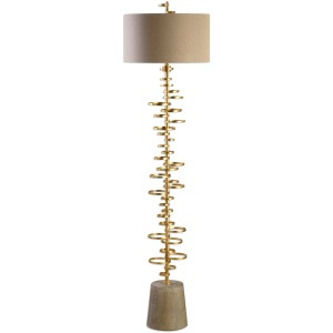 Lostine Floor Lamp
