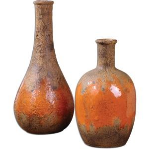 Kadam Vases S/2