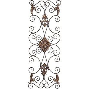 Fayola Metal Wall Panel