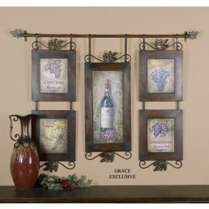 Hanging Wine