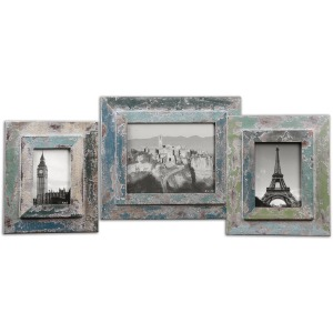 Acheron Photo Frames S/3