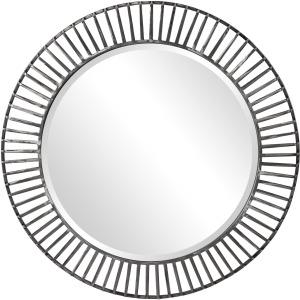 Schwartz Round Mirror