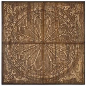 Camillus Wood Wall Panel