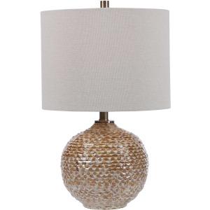 Logos Table Lamp