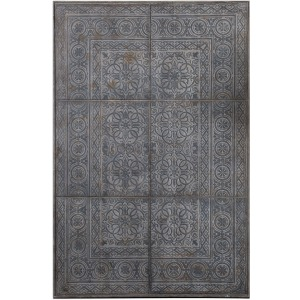 Alonza Metal Wall Panel