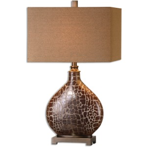 Somali Table Lamp