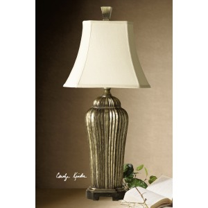 Sanchiel Tall Table Lamp