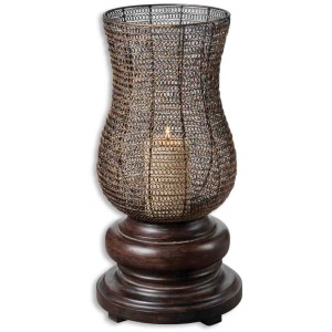 Rickma Candleholder