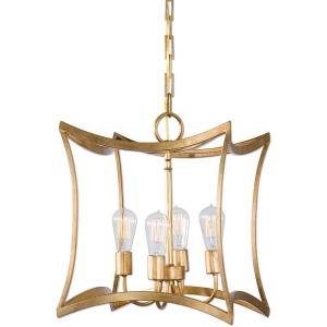 Dore 4 Light Pendant