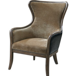 Snowden Wing Chair