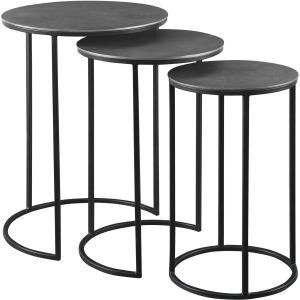 Erik Nesting Tables S/3