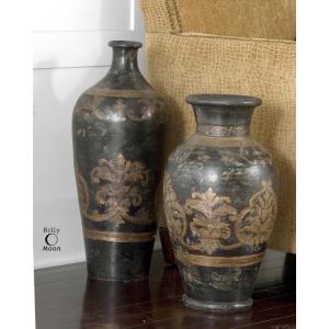 Mela Tall Vase