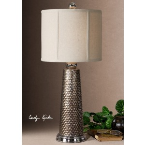 Nenana Lamp