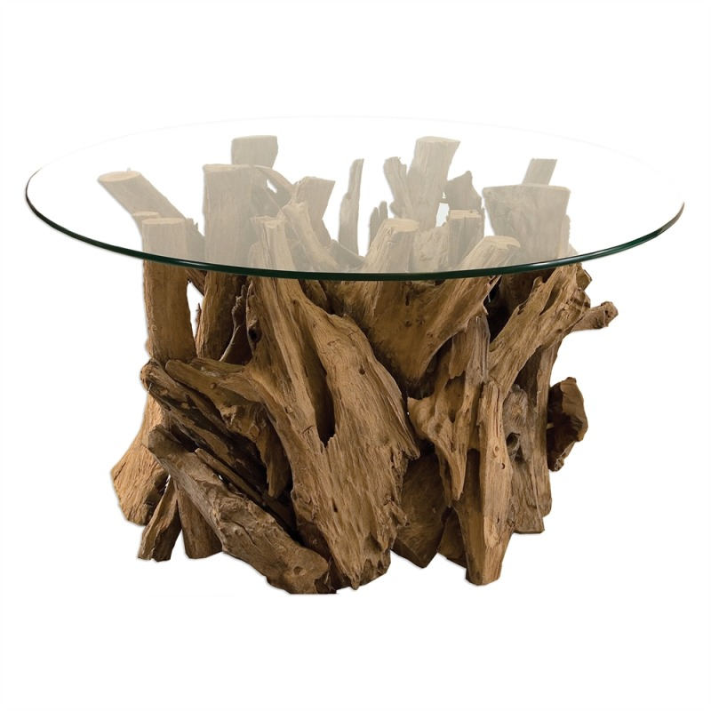 Driftwood, Cocktail Table